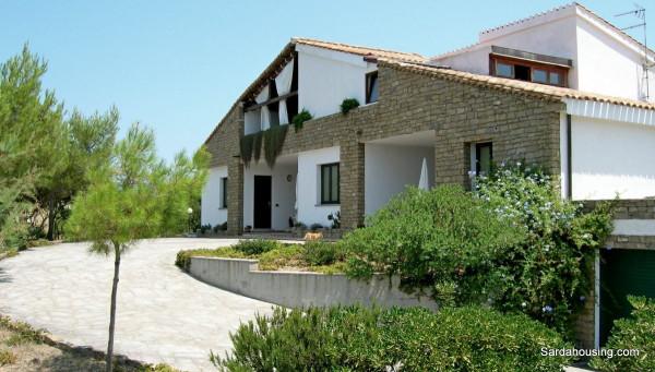 Villa in vendita a Arbus, 6 locali, prezzo € 520.000 | Cambio Casa.it