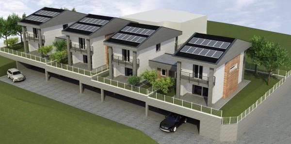 Villa in vendita a Cermenate, 4 locali, prezzo € 325.000 | Cambio Casa.it