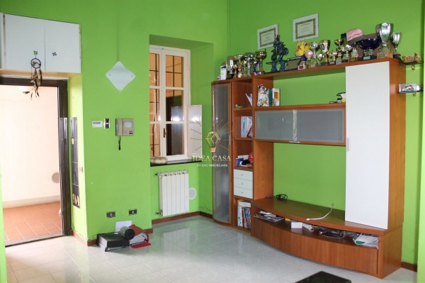 Appartamento in vendita a Cremella, 2 locali, prezzo € 87.000 | Cambio Casa.it