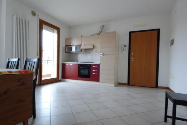 Appartamento in affitto a Camisano Vicentino, 2 locali, prezzo € 480 | Cambio Casa.it