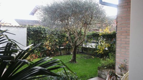 Villa a Schiera in vendita a Izano, 4 locali, prezzo € 185.000 | Cambio Casa.it