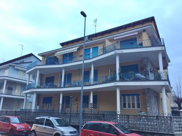 Appartamento in Affitto a Rivoli Semicentro: 2 locali, 60 mq
