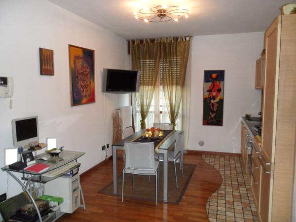 Appartamento in affitto a Mariano Comense, 2 locali, prezzo € 500 | Cambio Casa.it