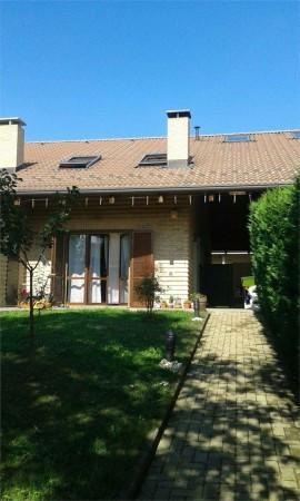 Villa in vendita a Volpiano, 6 locali, prezzo € 280.000 | Cambio Casa.it