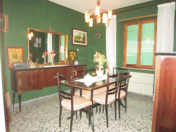 Appartamento in vendita a Acquasanta Terme, 4 locali, prezzo € 50.000 | Cambio Casa.it