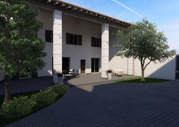 Rustico / Casale in vendita a Ghedi, 9999 locali, Trattative riservate | Cambio Casa.it