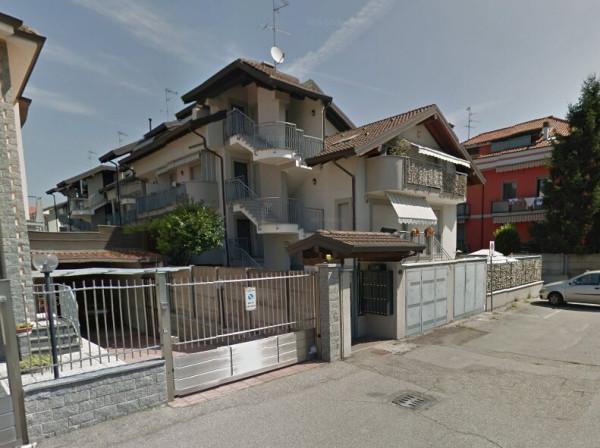 Appartamento in vendita a Sedriano, 3 locali, prezzo € 170.000 | Cambio Casa.it