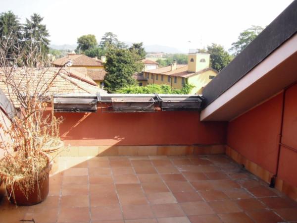 Appartamento in Vendita a Bernareggio: 3 locali, 120 mq