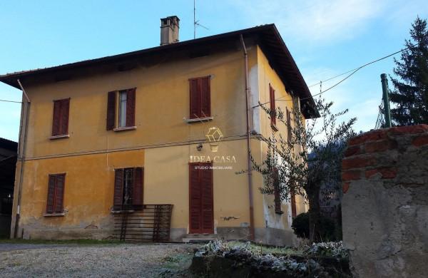 Rustico / Casale in vendita a Missaglia, 6 locali, prezzo € 150.000 | Cambio Casa.it