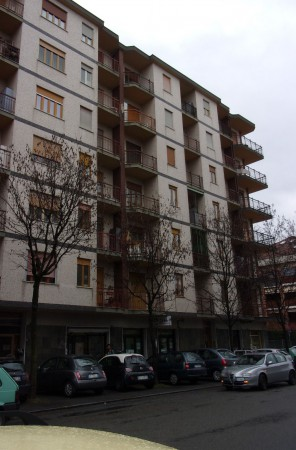Appartamento in affitto a Venaria Reale, 2 locali, prezzo € 450 | Cambio Casa.it