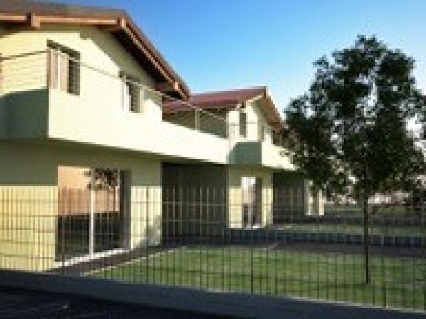 Villa in vendita a Fino Mornasco, 4 locali, prezzo € 270.000 | Cambio Casa.it