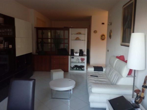 Appartamento con giardino Rif.9591433