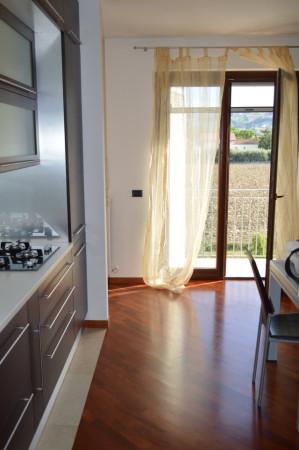 Appartamento in affitto a Montelupone, 2 locali, prezzo € 450 | Cambio Casa.it