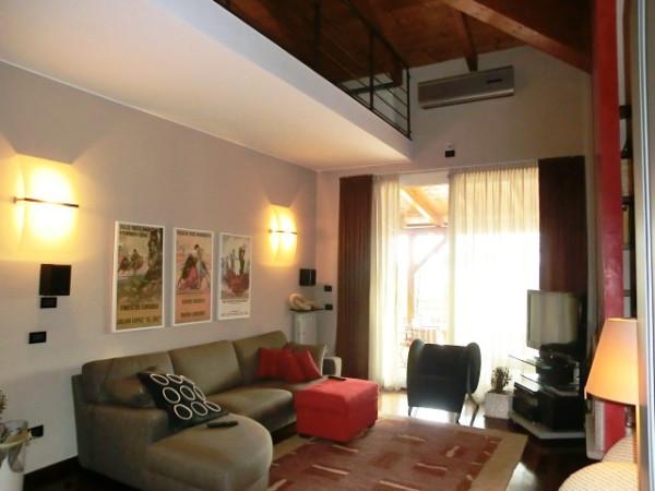 Attico / Mansarda in vendita a Gossolengo, 3 locali, prezzo € 190.000 | Cambio Casa.it