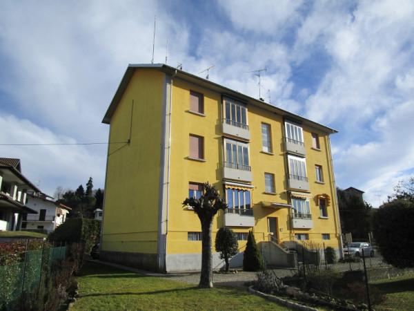 Appartamento in vendita a Gattico, 3 locali, prezzo € 70.000 | Cambio Casa.it