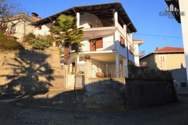 Casa indipendente in Vendita a Pecco Centro: 5 locali, 91 mq
