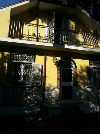 Villa in Vendita a Zagarolo