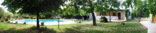Villa in vendita a Trevi, 6 locali, prezzo € 450.000 | Cambio Casa.it