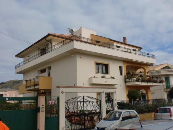 Attico / Mansarda in vendita a Santa Flavia, 4 locali, prezzo € 350.000 | Cambio Casa.it