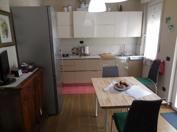 Appartamento in affitto a Verona, 4 locali, zona Zona: 4 . Saval - Borgo Milano - Chievo, prezzo € 750 | Cambio Casa.it