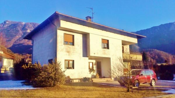 Soluzione Indipendente in vendita a Cavedine, 6 locali, prezzo € 330.000 | Cambio Casa.it