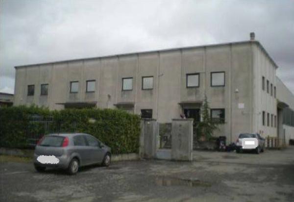Capannone in vendita a Robassomero, 9999 locali, prezzo € 350.000 | Cambio Casa.it