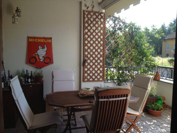 Appartamento in affitto a Lesmo, 2 locali, prezzo € 650 | Cambio Casa.it