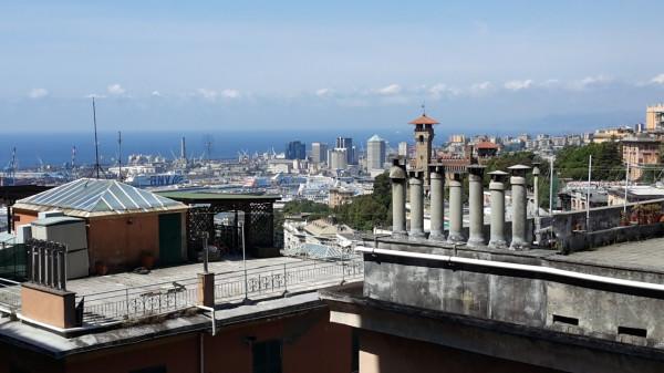 Appartamento in Vendita a Genova Semicentro Est: 3 locali, 80 mq