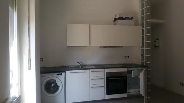 Appartamento in affitto a Milano, 1 locali, zona Zona: 8 . Bocconi, C.so Italia, Ticinese, Bligny, prezzo € 750 | Cambio Casa.it