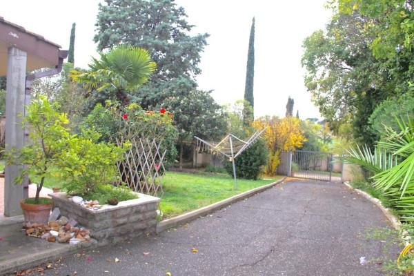 Villa in affitto a Roma, 4 locali, zona Zona: 24 . Gianicolense - Colli Portuensi - Monteverde, prezzo € 1.700 | Cambio Casa.it