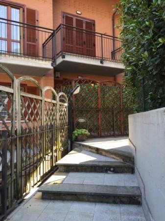 Appartamento in vendita a Sant'Ambrogio di Torino, 3 locali, prezzo € 125.000 | Cambio Casa.it