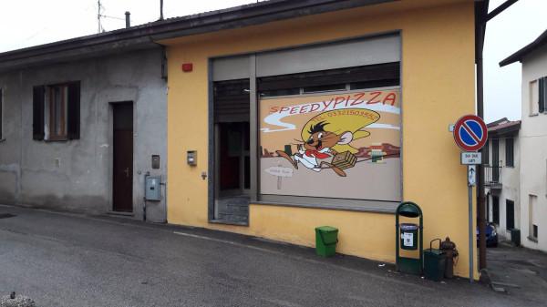 Negozio / Locale in vendita a Morazzone, 3 locali, prezzo € 98.000 | Cambio Casa.it
