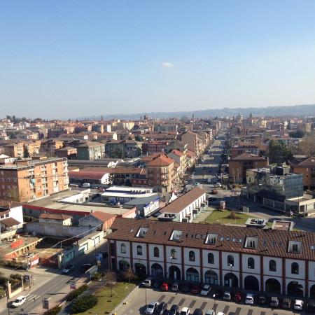 Appartamento in Vendita a Asti Periferia Ovest: 2 locali, 45 mq