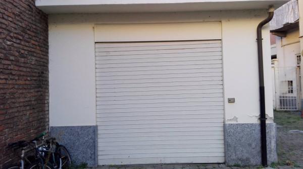 Box / Garage in vendita a Torino, 9999 locali, zona Zona: 13 . Borgo Vittoria, Madonna di Campagna, Barriera di Lanzo, prezzo € 29.000 | Cambio Casa.it