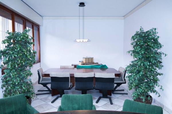 Ufficio-studio in Affitto a Bologna Periferia Sud: 4 locali, 160 mq