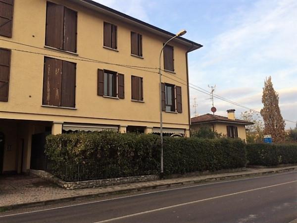 Appartamento in affitto a San Lazzaro di Savena, 2 locali, prezzo € 480 | Cambio Casa.it