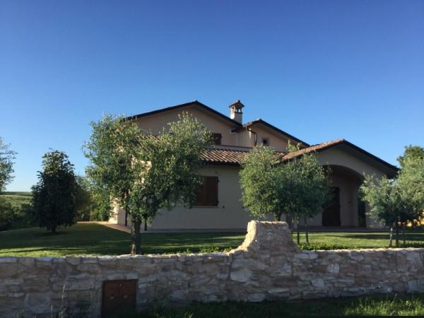 Villa in vendita a Citerna, 9999 locali, Trattative riservate | Cambio Casa.it