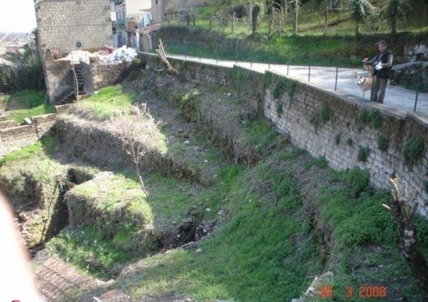 Terreno Edificabile Residenziale in Vendita a Caprarola