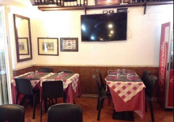 Ristorante / Pizzeria / Trattoria in vendita a Roma, 3 locali, zona Zona: 25 . Trastevere - Testaccio, prezzo € 600.000   Cambio Casa.it