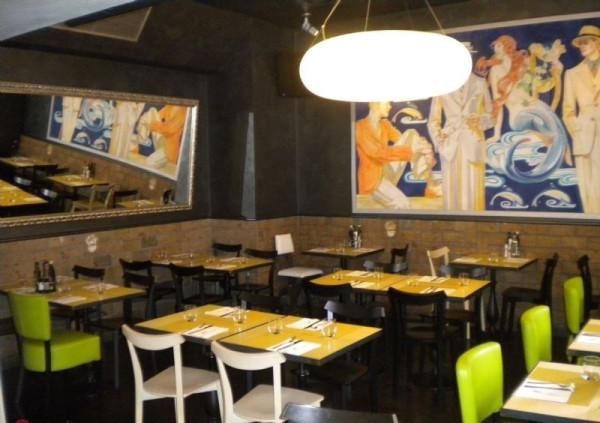Ristorante / Pizzeria / Trattoria in vendita a Roma, 6 locali, zona Zona: 25 . Trastevere - Testaccio, prezzo € 500.000   Cambio Casa.it