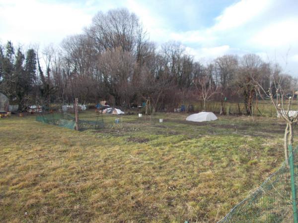 Terreno Agricolo in vendita a Fara Gera d'Adda, 9999 locali, prezzo € 30.000 | Cambio Casa.it