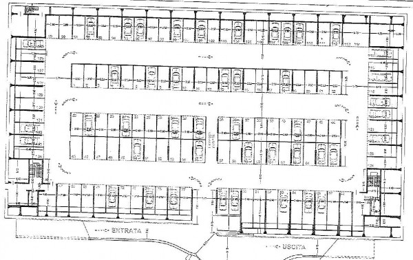 parma vendita quart: centro storico studio-ghiretti