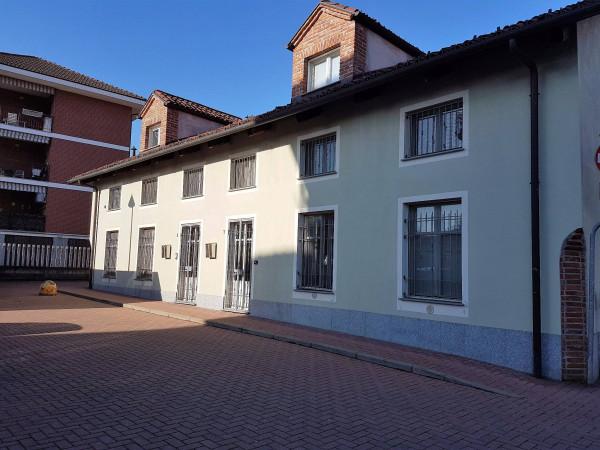 Loft / Openspace in vendita a Candiolo, 2 locali, prezzo € 80.000 | Cambio Casa.it