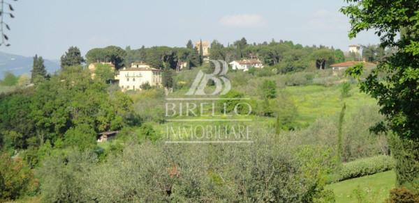 Villa in Vendita a Firenze Centro: 5 locali, 130 mq