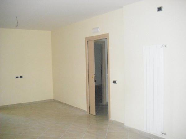 Appartamento in Vendita a Arzano