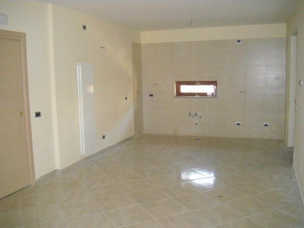 Appartamento in vendita a Melito di Napoli, 4 locali, prezzo € 135.000 | Cambio Casa.it