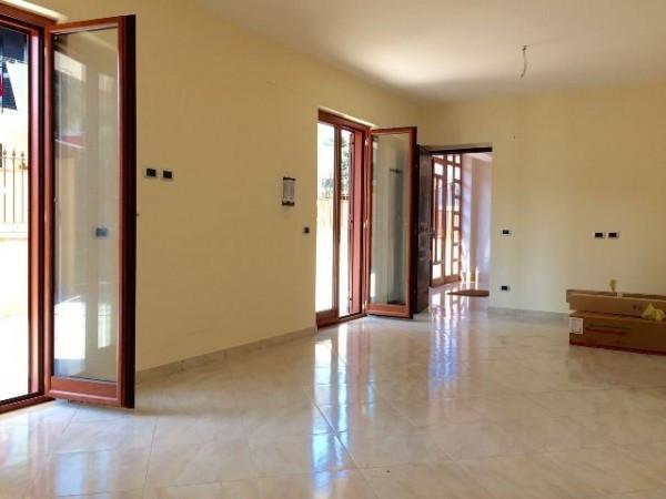 Appartamento in vendita a Casandrino, 4 locali, prezzo € 135.000   Cambio Casa.it