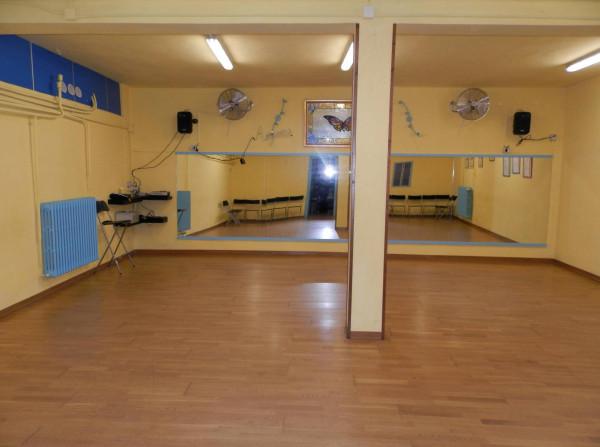 Laboratorio in affitto a Torino, 1 locali, zona Zona: 15 . Pozzo Strada, Parella, prezzo € 490 | Cambio Casa.it