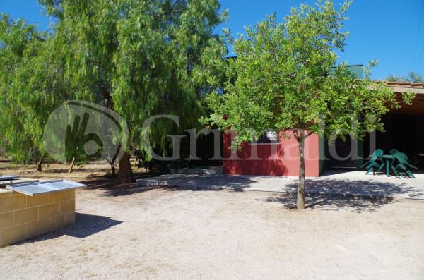 Villa in vendita a Gallipoli, 5 locali, prezzo € 210.000 | Cambio Casa.it