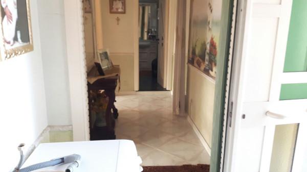 Appartamento in vendita a Sant'Antimo, 3 locali, prezzo € 85.000 | CambioCasa.it